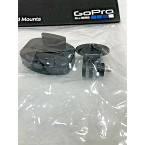 GoPro Tripod Mount Black Screw Place QuickRelease